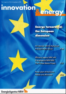 innovation & energie 2/2013 - englische Version