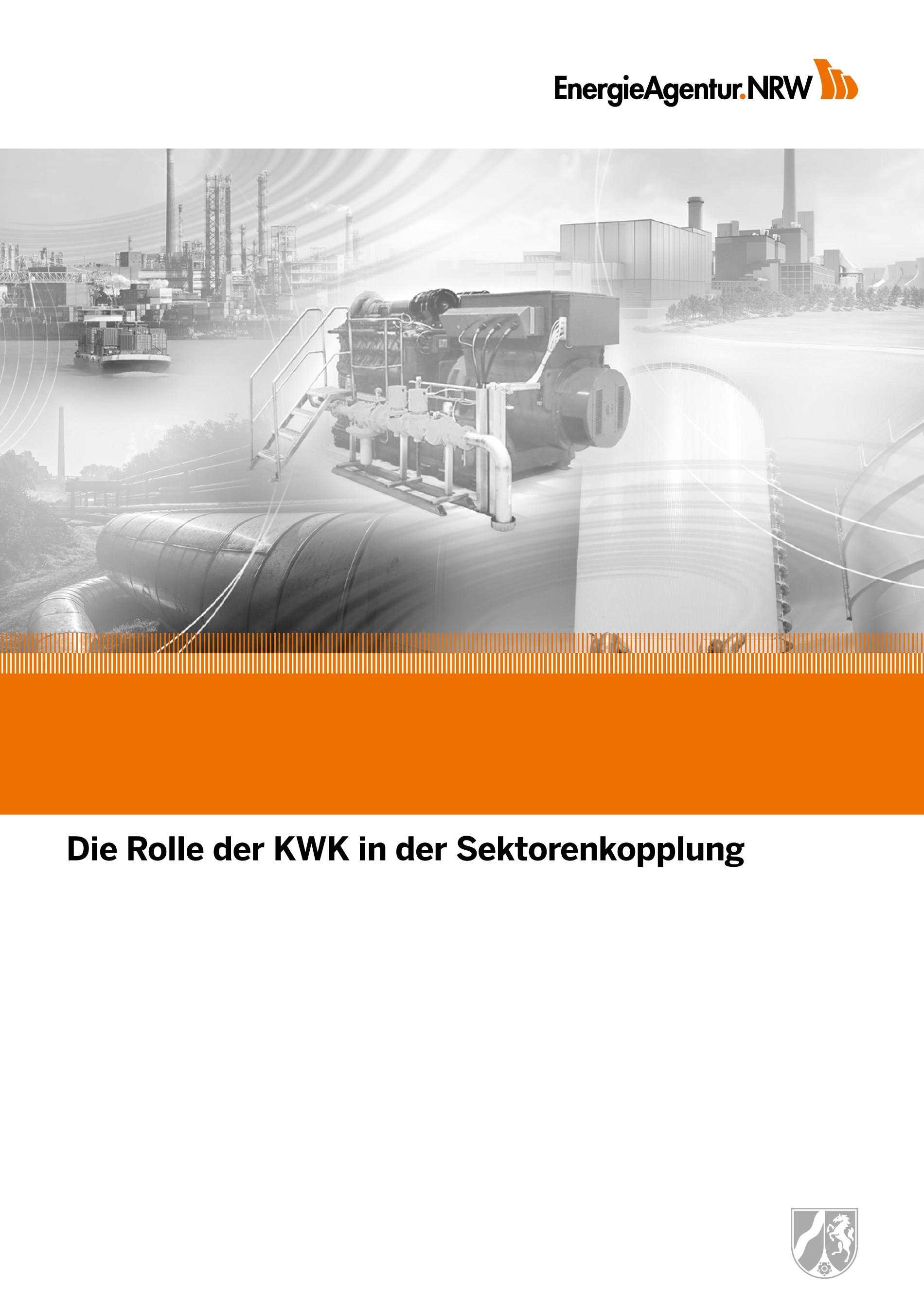 Die Rolle der KWK in der Sektorenkopplung