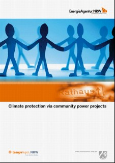 Vorschaubild 1: Climate protection via community power projects