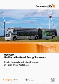 Vorschaubild 1: Hydrogen – Part of the Overall Energy Turnaround